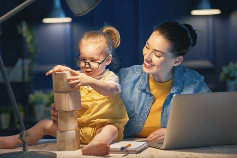 Cómo conciliar la vida familiar con la laboral